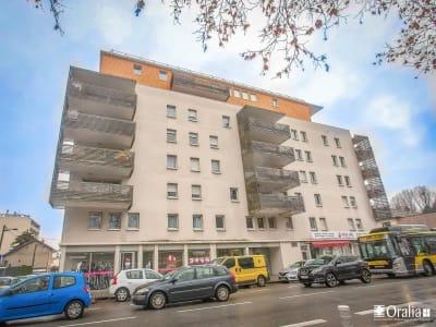 Grenoble - 3 pièce(s) - 66.3 m2 - 1er étage