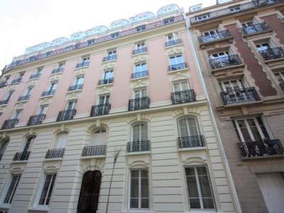 Paris 14 - 2 pièce(s) - 42.25 m2 - 2ème étage