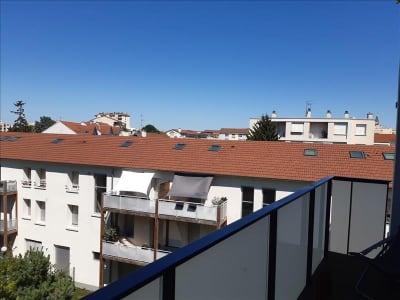 Lyon - 3 pièce(s) - 56 m2 - 4ème étage