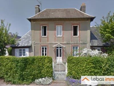 Yerville - 4 pièce(s) - 115.47 m2