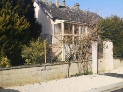 Soissons - 5 pièce(s) - 73 m2