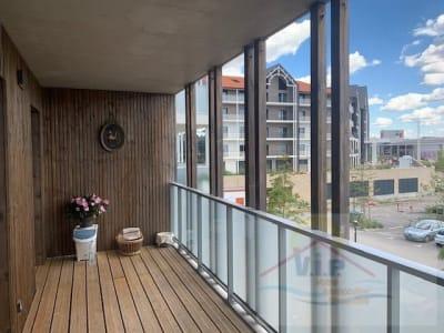 Pornic - 3 pièce(s) - 75 m2 - 1er étage