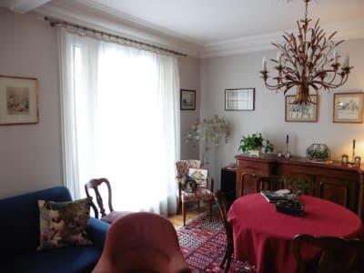 La Garenne Colombes - 4 pièce(s) - 76 m2 - 1er étage