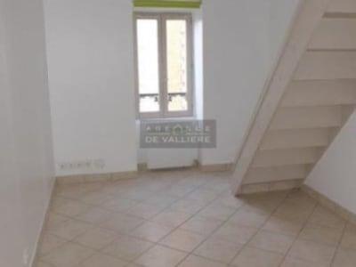 Nanterre - 1 pièce(s) - 18 m2