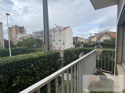 Nanterre - 4 pièce(s) - 68 m2 - 1er étage