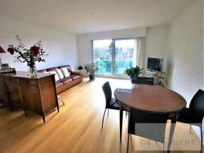 Nanterre - 3 pièce(s) - 74 m2 - 2ème étage