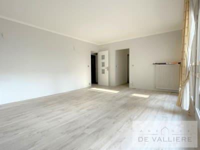 Nanterre - 5 pièce(s) - 103 m2 - 3ème étage