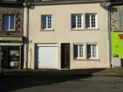 Callac De Bretagne - 7 pièce(s) - 160 m2