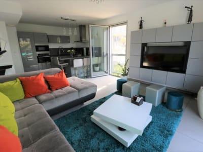 Aix En Provence - 3 pièce(s) - 69.64 m2 - 1er étage