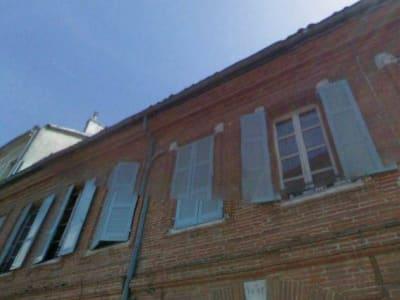 Toulouse - 1 pièce(s) - 15.05 m2