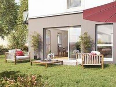 Erstein - 4 pièce(s) - 90.39 m2 - Rez de chaussée