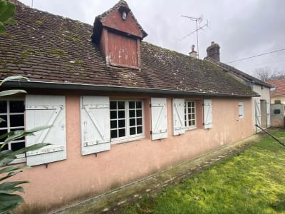 Charny - 4 pièce(s) - 64 m2