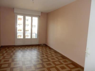 Grenoble - 3 pièce(s) - 72 m2 - 5ème étage