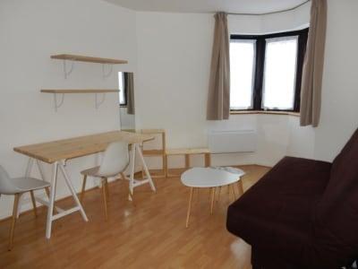 Grenoble - 1 pièce(s) - 22 m2 - 3ème étage