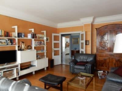 Grenoble - 4 pièce(s) - 105 m2 - 7ème étage