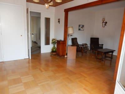 Grenoble - 4 pièce(s) - 69 m2 - Rez de chaussée