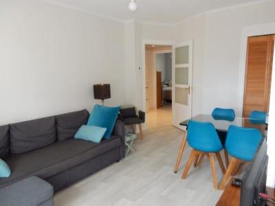 Grenoble - 3 pièce(s) - 63 m2 - 3ème étage