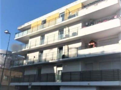 Gennevilliers - 2 pièce(s) - 48.17 m2 - 3ème étage