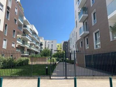 Gennevilliers - 3 pièce(s) - 66.22 m2 - Rez de chaussée