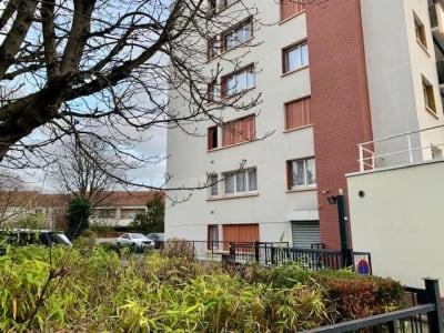 Gennevilliers - 2 pièce(s) - 38 m2 - 3ème étage