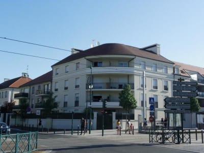 Gennevilliers - 3 pièce(s) - 66 m2 - 1er étage