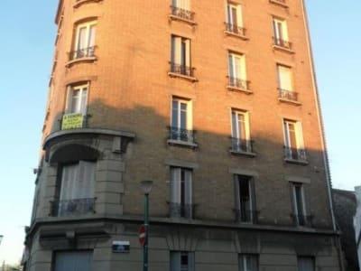 Gennevilliers - 2 pièce(s) - 31 m2 - 2ème étage