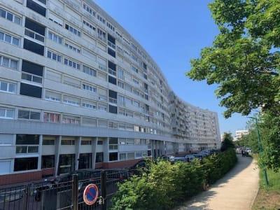 Gennevilliers - 4 pièce(s) - 80 m2 - 6ème étage