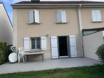 Gennevilliers - 6 pièce(s) - 110 m2