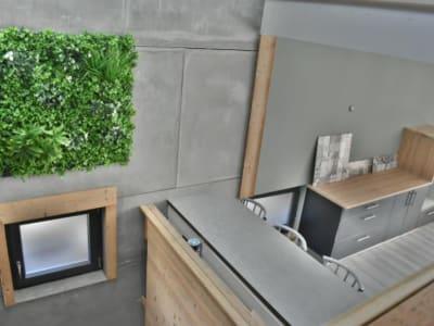 Echenoz La Meline - 5 pièce(s) - 170 m2 - 1er étage