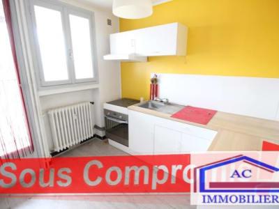 St Etienne - 2 pièce(s) - 40 m2 - 3ème étage