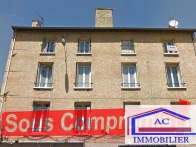 St Etienne - 2 pièce(s) - 45.01 m2 - 2ème étage