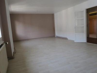 St Etienne - 4 pièce(s) - 95 m2 - 3ème étage