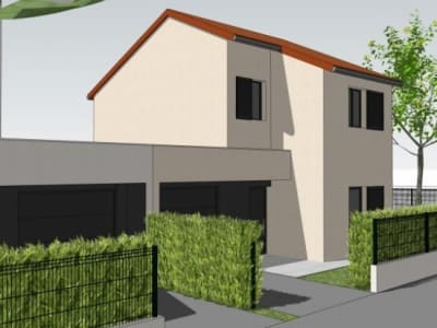 Feurs - 4 pièce(s) - 110 m2