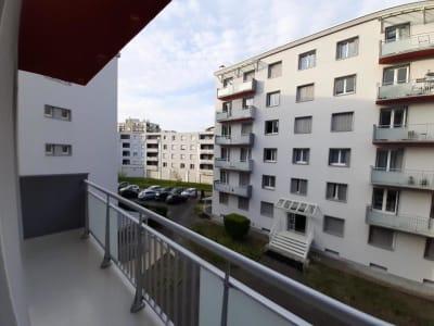 Appartement Grenoble - 3 pièce(s) - 60.0 m2