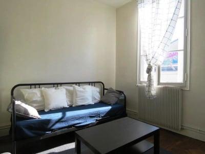 Appartement Bordeaux - 2 pièce(s) - 38.0 m2
