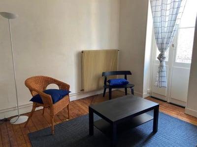 Appartement Bordeaux - 1 pièce(s) - 30.71 m2