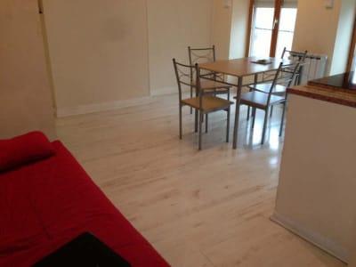 Nevers - 2 pièce(s) - 30 m2