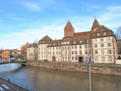 Strasbourg - 5 pièce(s) - 165 m2 - 2ème étage