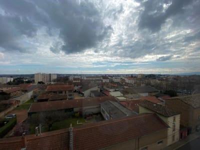 Villefranche Sur Saone - 4 pièce(s) - 91.08 m2 - 6ème étage