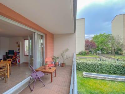 Bel appartement T4 Lyon Vaise 84m2 proche gare de Vaise