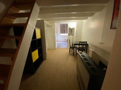 Bordeaux - 1 pièce(s) - 37 m2