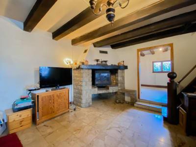 Maison type 3 - A rénover entièrement - 80 m2 - St Baldoph