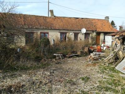 Maison de vilage