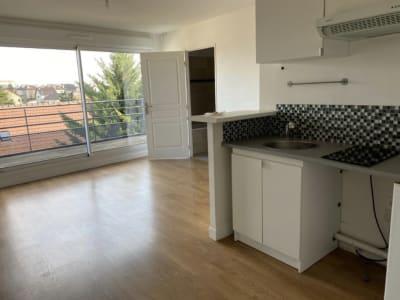 Appartement  1 pièce(s) 24 m2