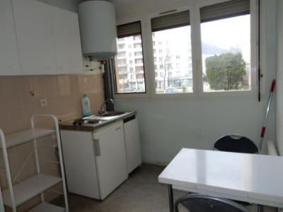Grenoble - 2 pièce(s) - 42 m2 - Rez de chaussée