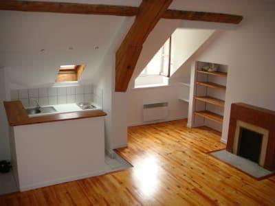 Appartement Grenoble - 2 pièce(s) - 41.0 m2