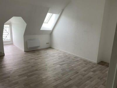 - 2 pièce(s) - 40 m2