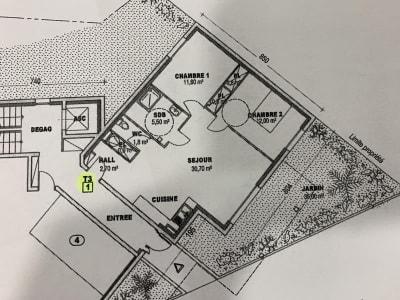 Gap - 3 pièce(s) - 66.8 m2