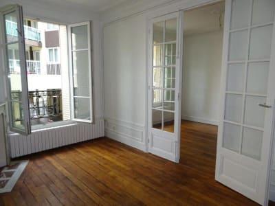 Appartement rénové Paris - 3 pièce(s) - 50.1 m2