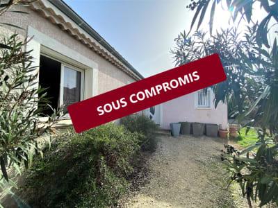 EXCLUSIVITE - Maison Beaumont Les Valence 5 pièce(s) 117 m2